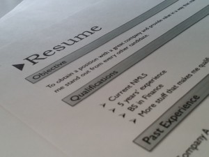 basketball-resume