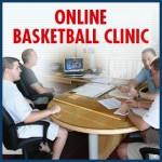 online basketball clinics